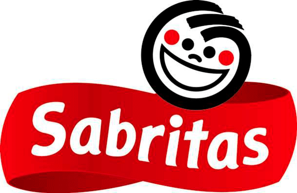 una identidad corporativa blucactus logo de sabritas botana