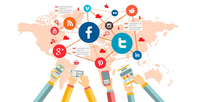 BluCactus Marketing en Redes Sociales
