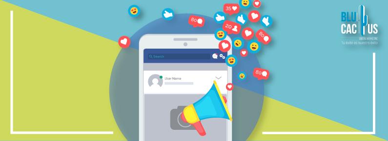 BluCactus Como aumentar las ventas - Redes Sociales