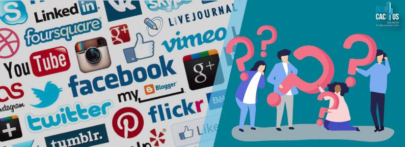 BluCactus - Porque es tan difícil definir una marca