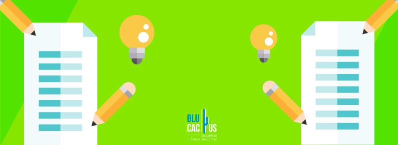 BluCactus ¿Como hacer un blog?