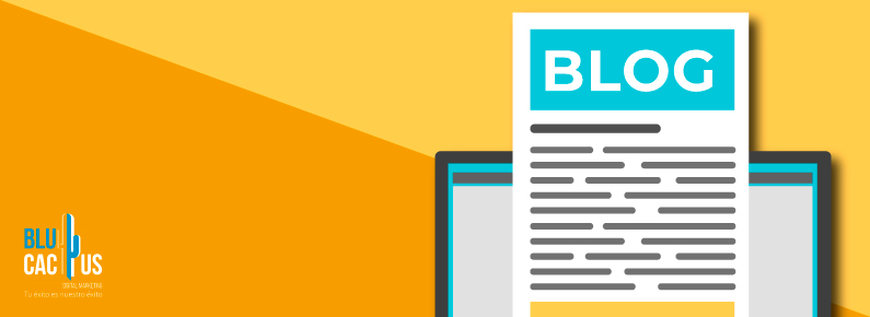 BluCactus ¿Que es un blog?