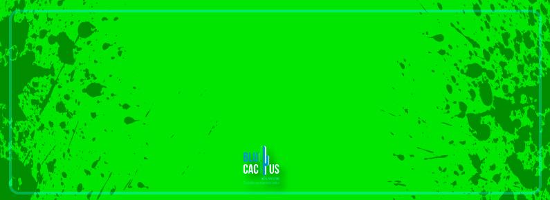BluCactus El significado del color verde y su uso Psicologia del color verde Psicologia de los colores