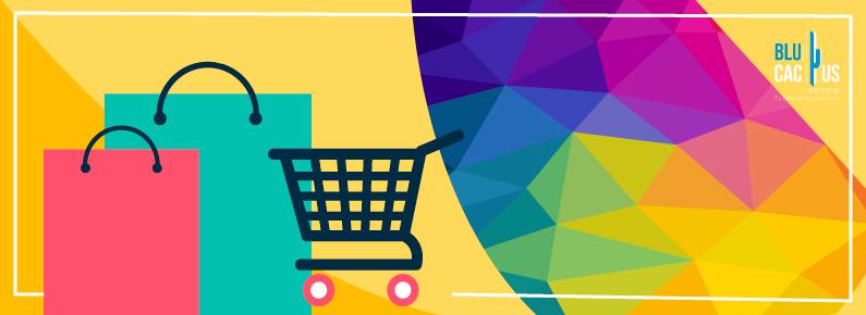 BluCactus La manera en que los colores hacen que queramos comprar cosas Psicologia del color compras, Colores
