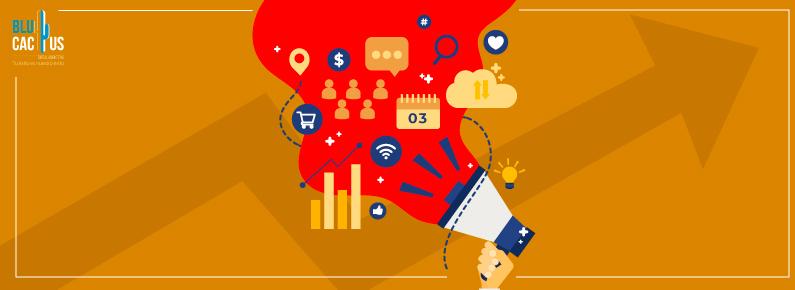 BluCactus El marketing es mas dirigido Ventajas Marketing Digital