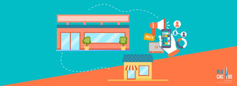BluCactus Facil de adaptar a cualquier escala o situación Ventajas Marketing Digital