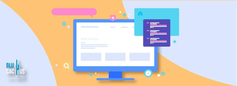 BluCactus La diferencia entre pagina web y sitio web