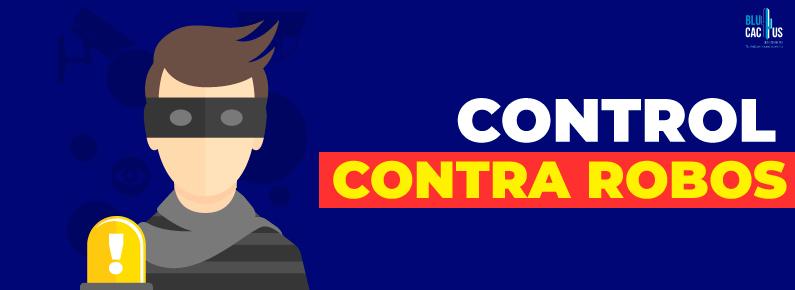 BluCactus - con el punto de venta de BluCactus controles los robos de tus empleados