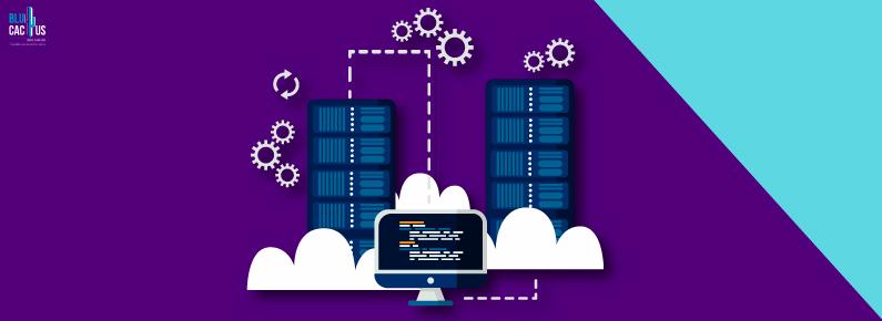 BluCactus - 2 edificios gigantes para el alojamiento de servidores web