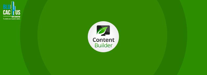 BluCactus Thrive Content Builder plugin de wordpress para landing page