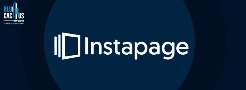 BluCactus Instapage plugin