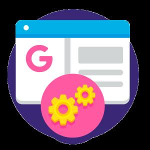 BluCactus Usa la Consola de busqueda de Google posicionamiento SEO para blogs