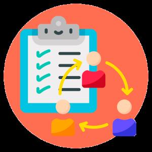 BluCactus Formación de empleados y periodos de pruebas