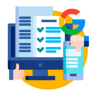BluCactus Que quiere Google