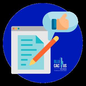 BluCactus Escribe contenido convincente Como escribir meta descriptions