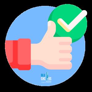 BluCactus beneficios de fiabilidad