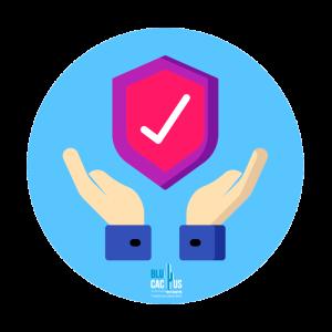 BluCactus seguridad en software, cuidado de tu negocio