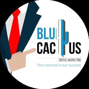 blucactus marketing digital BluCactus te ofrece servicios publicitarios para la construcción de slogans personalizados.
