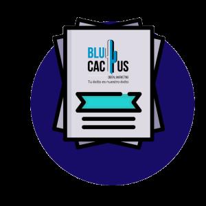 BluCactus El futuro del geomarketing y el papel que el folleto