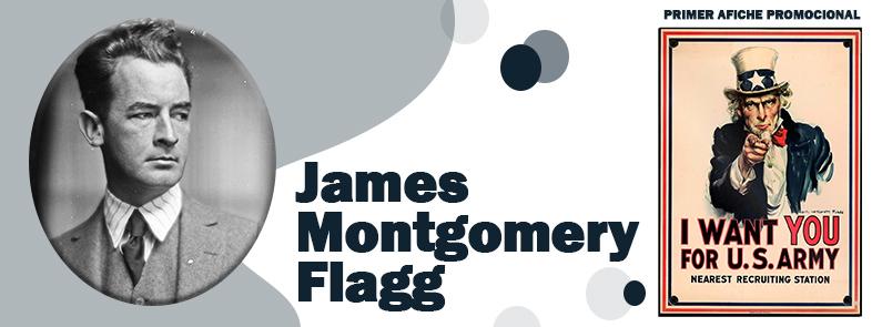BluCactus - James Montgomery Flagg