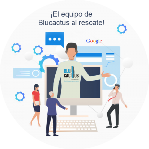 blucactus Servicios de marketing digital
