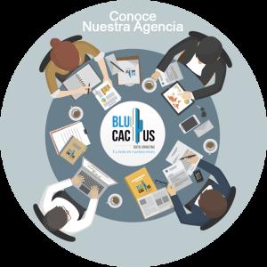 blucactus Conoce lo que la agencia BluCactus puede hacer para solucionar problemas en tus campañas de Email Marketing