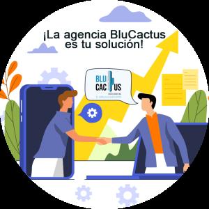 blucactus La agencia BluCactus es tu solución emailing